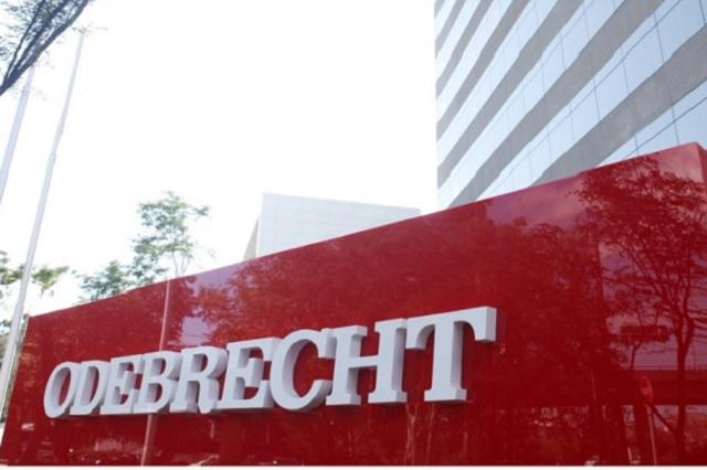 Odebrecht dice que es víctima de la corrupción mexicana y se queja en la CNDH