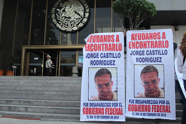 Reportan que empresario de Jalisco lleva 6 días desaparecido