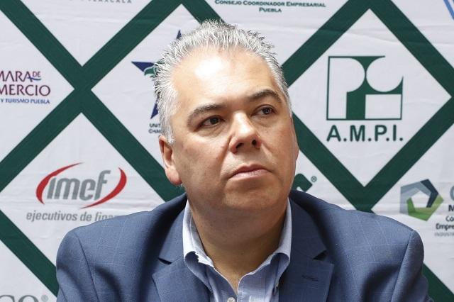 Empresarios sí donan pero no al gobierno, reviran a Barbosa