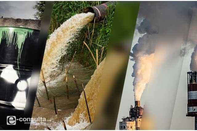 Descarta Semarnat riesgo por empresa de residuos peligrosos