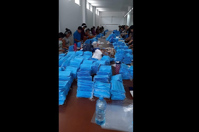 Empresas de Tehuacán se declaran en crisis por Covid-19
