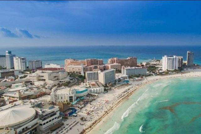 En la Riviera Maya extorsionan a todos, admiten empresarios