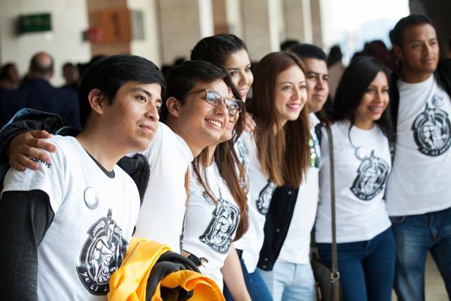 Empresa social de estudiantes BUAP destaca en certamen nacional Enactus
