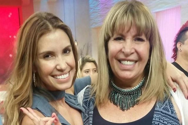 Magda Rodríguez deja Enamorándonos de Tv Azteca por Hoy de Televisa