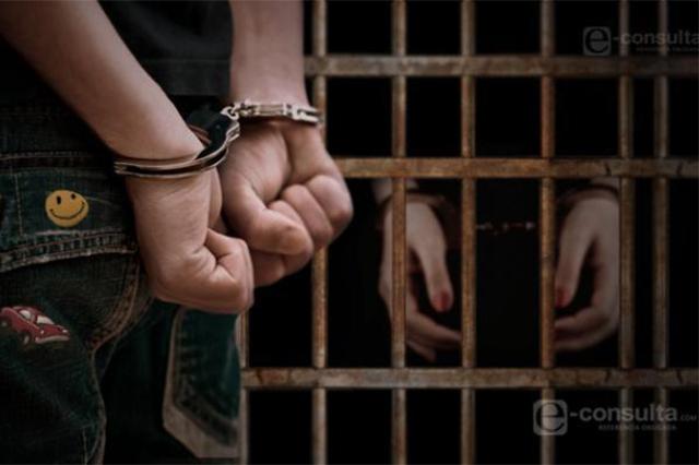 Capturan en Puebla a joven que estranguló a su hija en Monterrey