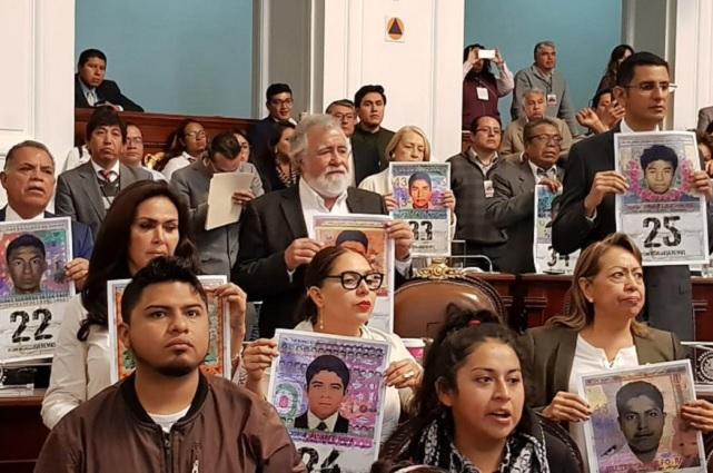 Con AMLO habrá Comisión de la Verdad para Ayotzinapa, dice Encinas