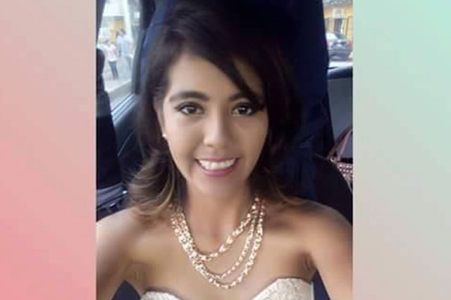 Localizan a Ayreth Torres, joven desaparecida en Huauchinango