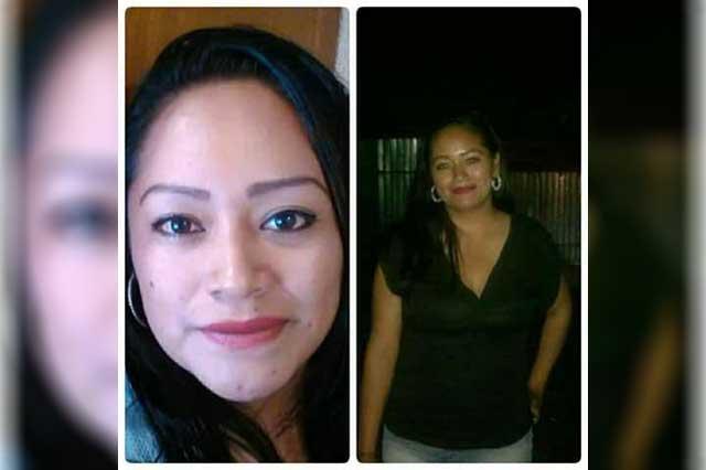 Asesinan a mujer reportada como desaparecida en Puebla