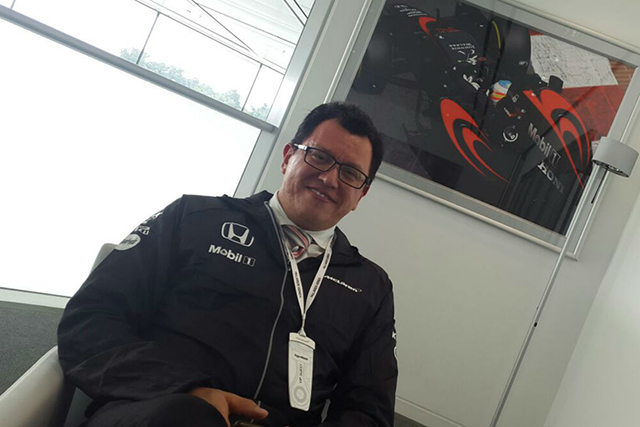 Encuentran al periodista Mario Antonio Cañas en la CDMX