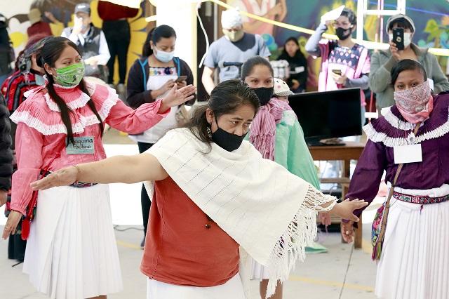 Por Covid, peligran lenguas maternas en Puebla,  afirma especialista UPAEP