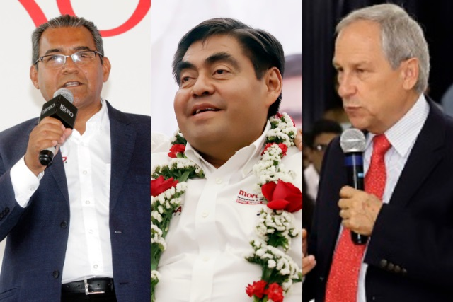 Cárdenas gasta en campaña casi lo de Barbosa y Jiménez juntos