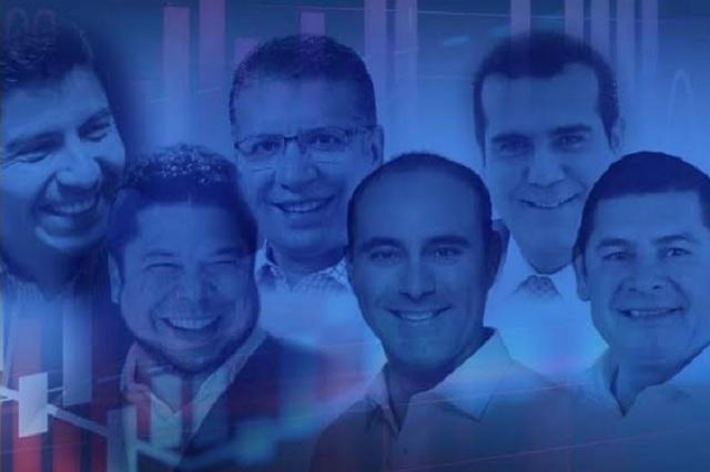 Ya ni en alianza retiene Morena la capital, según sondeo de C&E