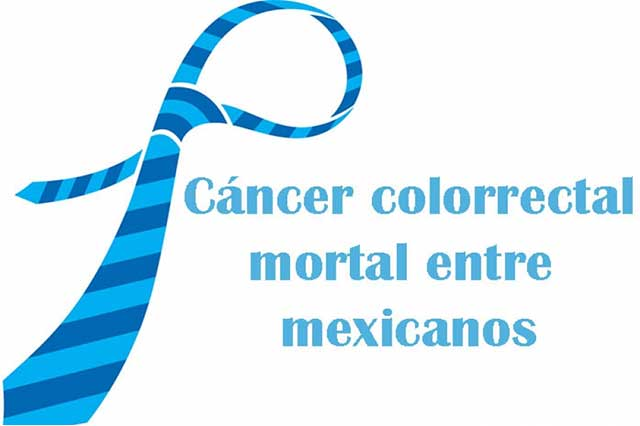 Cáncer, problema mortal entre muchos mexicanos