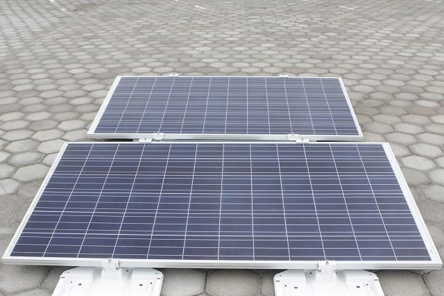 Energía para 40 años prevé proyecto de parque fotovoltaico