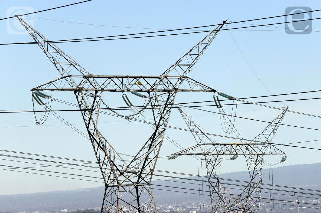 """Con reforma eléctrica será """"limpia"""" 35% de energía en 2024: Nahle"""