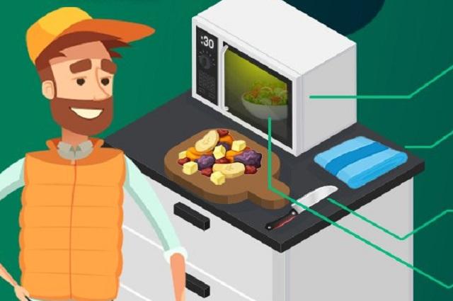 ¿Cómo ahorrar electricidad en cuarentena por coronavirus en casa?