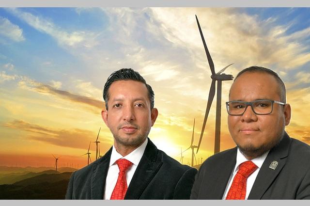 Un error, si México renuncia a las energías renovables: Upaep