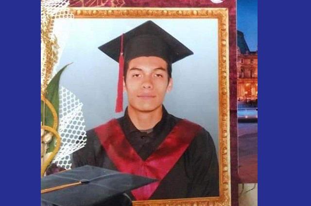 Asesinan a enfermero en Los Héroes; familia pide justicia