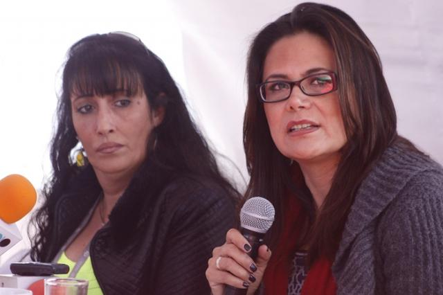 Rinde informe delegada en Puebla del ISSSTE