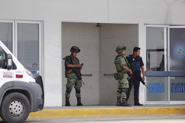 Es legal detención de 10 cómplices de capo huachicolero de Tepeaca