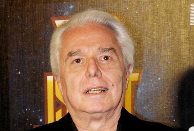 Enrique Guzmán grabó dueto con Juan Gabriel y manda mensaje a Luis Miguel