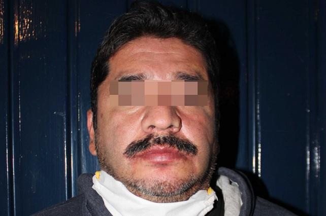 Proponen en San Lázaro prohibir tapar rostro a detenidos