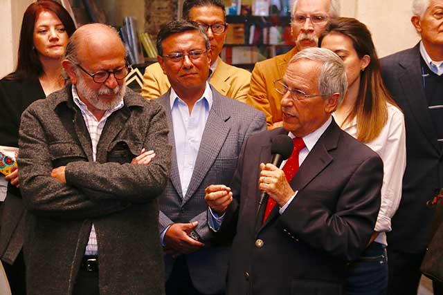Sí va Cárdenas como independiente a la gubernatura
