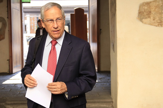 En tribunales peleará Cárdenas figurar en boletas el 1 de julio