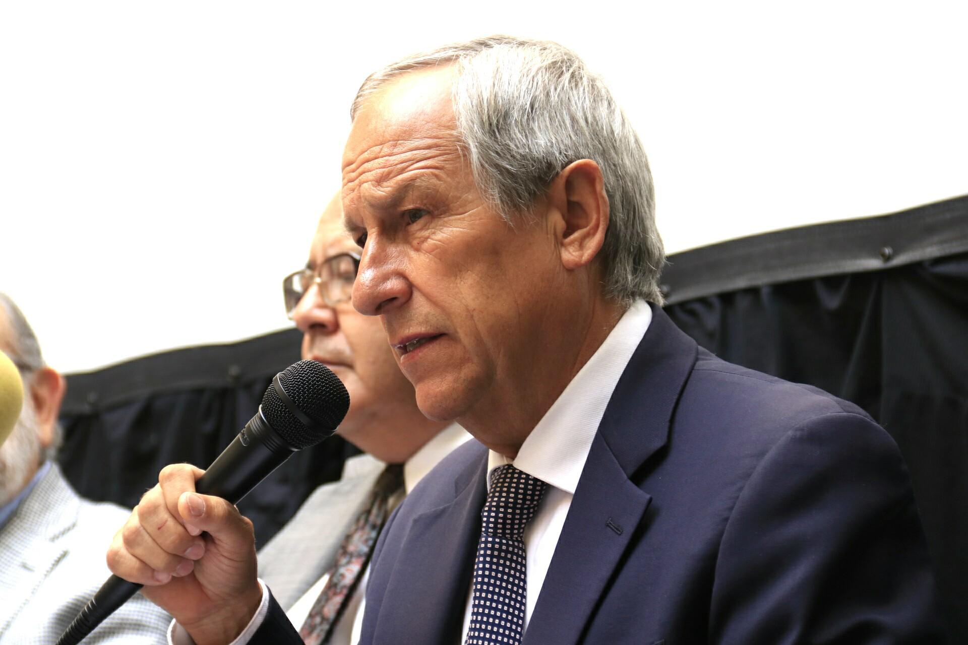 Enrique Cárdenas presenta nueva impugnación ante el TEPJF