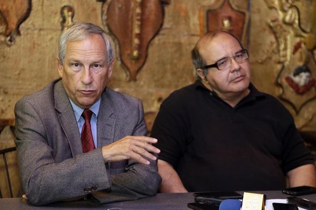 Va Enrique Cárdenas contra el IEE por negativa de registro