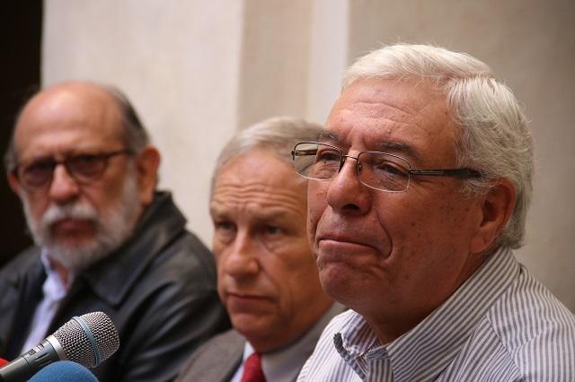 Cuestiona Cárdenas capacidad e imparcialidad del IEE ante crisis
