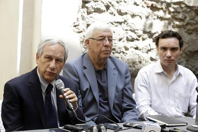 Cárdenas no cometió actos anticipados, considera TEPJF