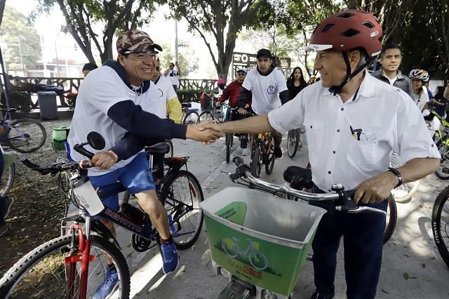 Hasta 7 nuevas líneas del Metrobús propone Cárdenas