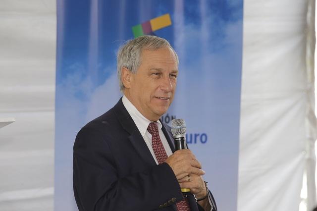 Quiero una candidatura ganadora, no testimonial: Enrique Cárdenas