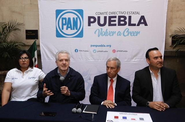Encuestadora de Anaya duplica ventaja de Barbosa sobre Cárdenas