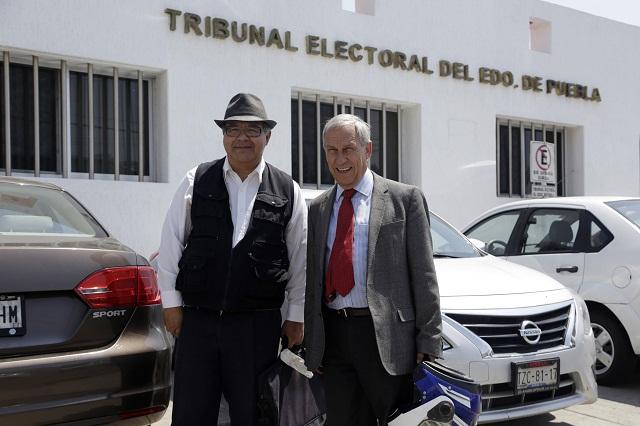 Impugnará Cárdenas ante TEPJF decisiones contra su registro