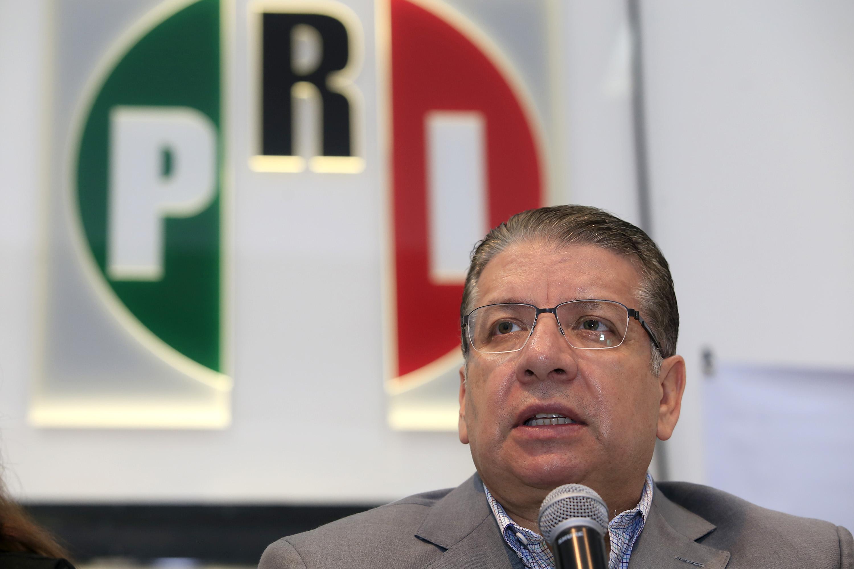 Aunque perdió casi todo, Doger ve vivo al PRI en Puebla