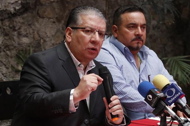 Doger remarca que no apoyará al PRI y le augura estrepitosa derrota