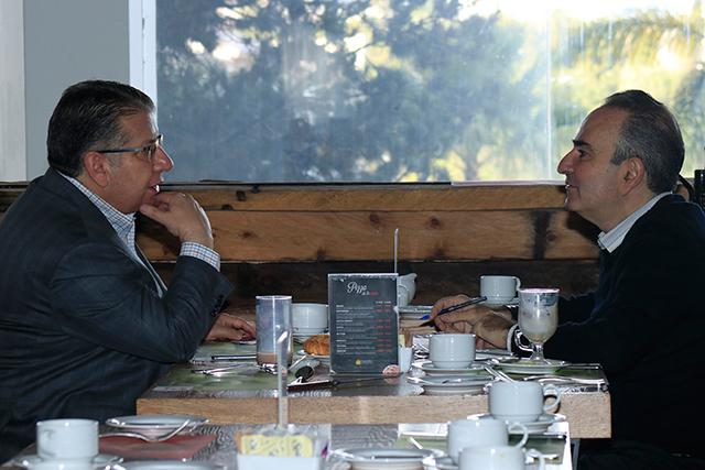 Doger, Estefan y Lastiri llegarán a la boleta electoral, aseguran