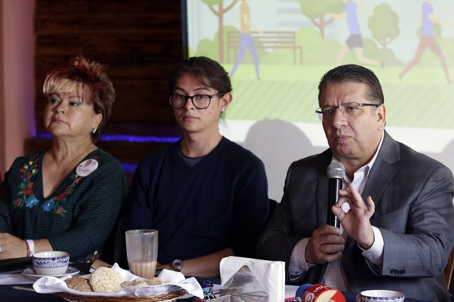 Llama Doger a Leobardo Soto a poner orden en la CTM