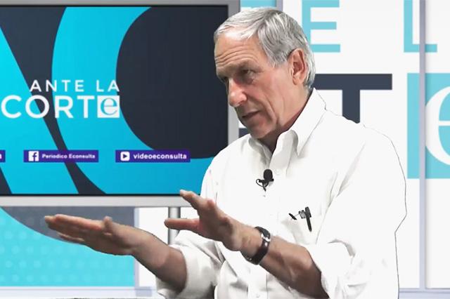 Le ganaré a Barbosa con el voto de los indecisos, afirma Cárdenas