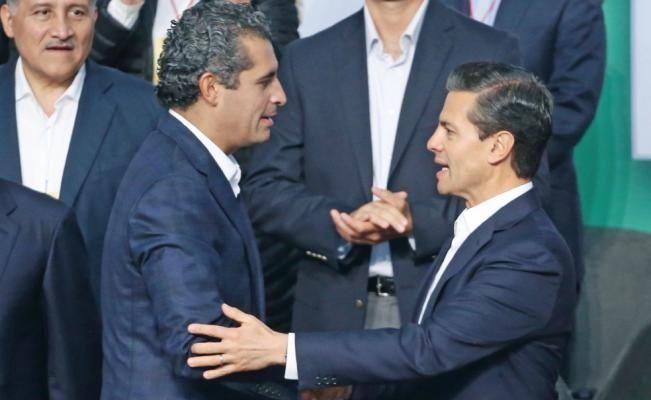México condena atentado en Barcelona