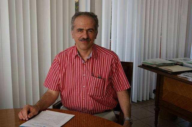 Gana Premio Nacional de Ciencias Luis Enrique Sucar, del INAOE