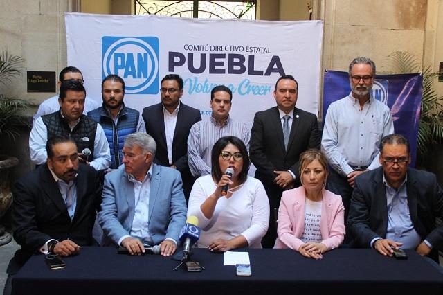 Campaña de Cárdenas es cara a cara, no de gastar dinero: PAN