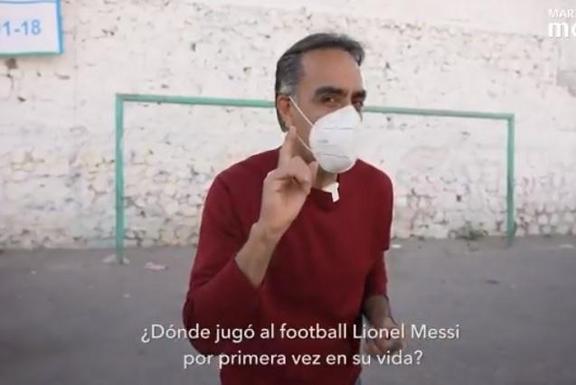 Enrique Garay se suma a Morena: le recuerdan a Blanco y Liliana Lago