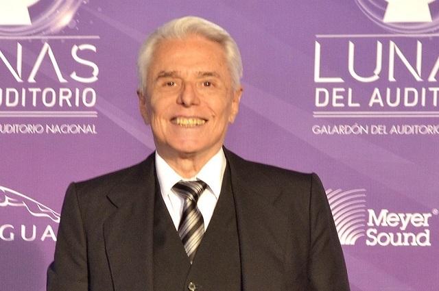 Enrique Guzmán apoya a Frida Sofía tras pleito con Michelle