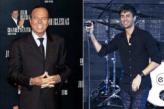 ¿Enrique Iglesias será citado para hacerse prueba de ADN?