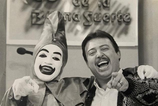 Muere Enrique Limón, ex conductor de Televisa Puebla