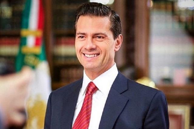 Peña Nieto se casará en diciembre con Tania Ruiz: TvNotas