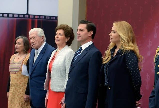 ¿Angélica Rivera tuvo un matrimonio horrible con Peña Nieto?